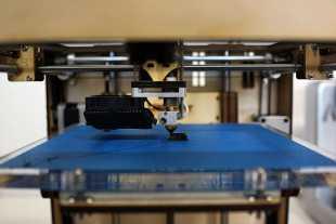 Учени създадоха 3D-принтер за строителство на жилища