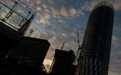 Неочакван ръст на бизнес активността в британското строителство