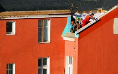 Нарастването на новото строителство в София е около 45 %