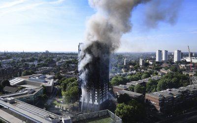 В Германия сериозно се опасяват от пожари с човешки жертви заради саниране
