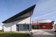 Системата OPTIM-R бе монтирана в медицински център в Aberdeen