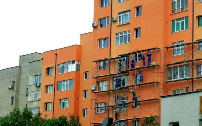 Ще бъдат довършени 2022 сгради по програмата за саниране