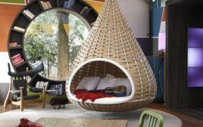 Рециклираната колиба
