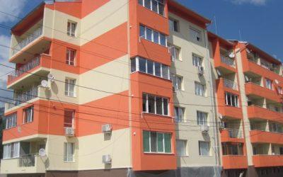 """МРРБ: """"Изпълнението на Националната програма за енергийна ефективност на многофамилни жилищни сгради не е спряно"""""""