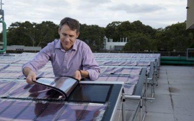 30 пъти по-евтини слънчеви панели от тези на Tesla