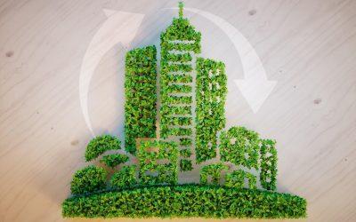 """Бъдещето в строителството – инвестиции в """"зелени"""" проекти"""