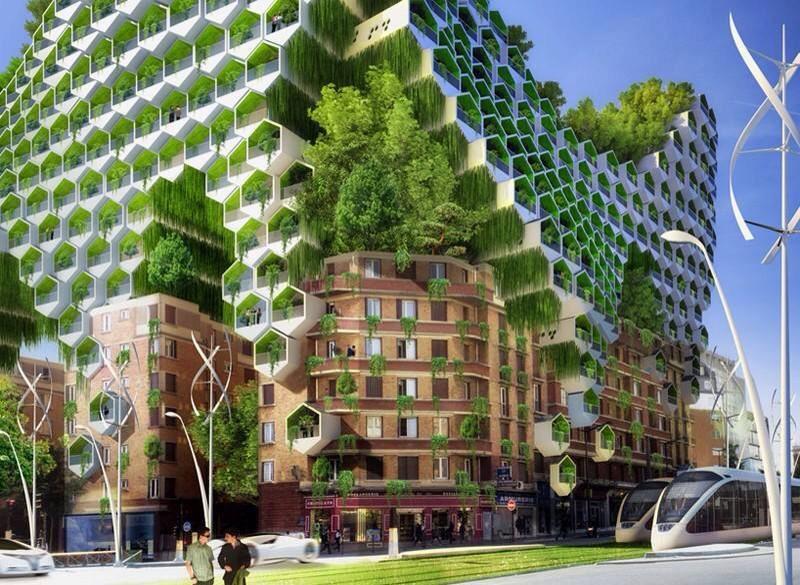 """Обновяването на сградите може да се превърне в """"най-голямата европейска програма за работни места"""""""