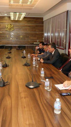 Министър Нанков: Междуведомствена работна група ще преразгледа методиката по Националната програма за енергийна ефективност
