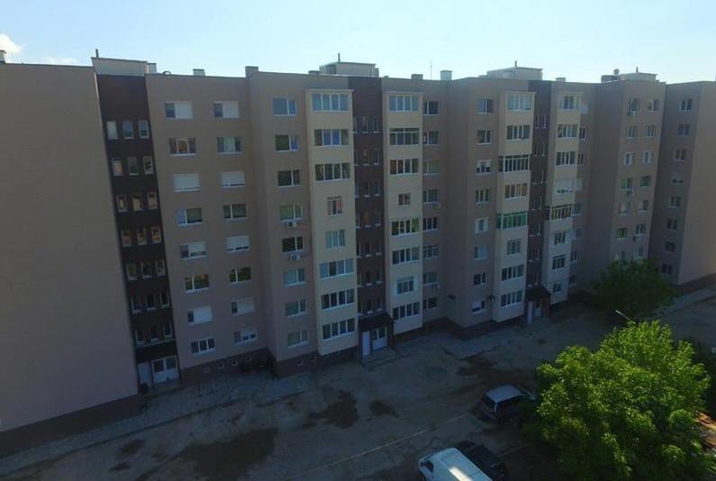 1917 блока са обновени по Националната програма за енергийна ефективност