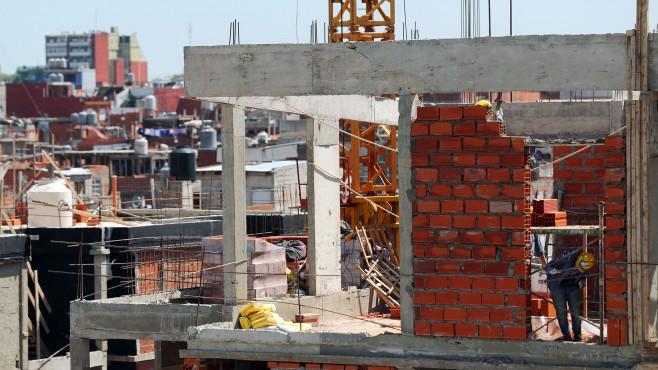 България е първа в ЕС по месечен ръст на строителството през октомври