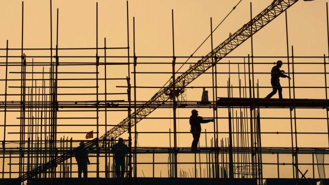България на четвърто място в ЕС по спад на строителната продукция през декември