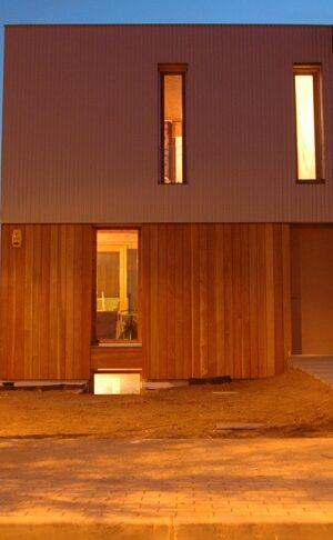 Първата сертифицирана пасивна къща в Испания
