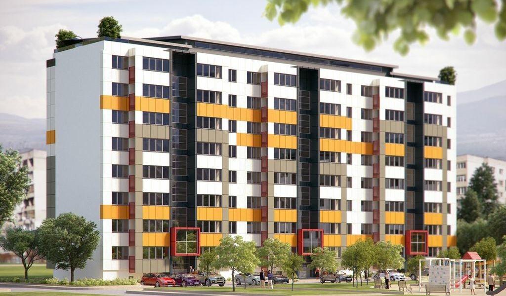 До средата на 2019 г. ще са завършени сградите, които се санират по Националната програма за енергийна ефективност