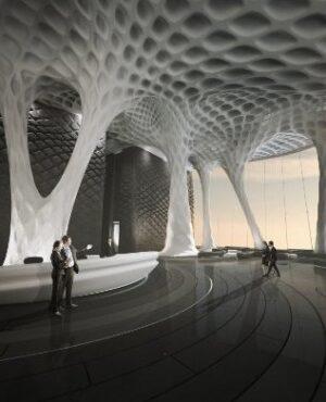 3D принтирането, което може изцяло да промени строителната индустрия