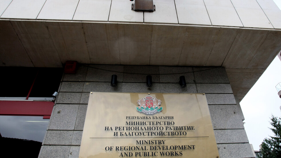 С промени в Закона за устройство на територията се повишава контролът върху участниците в строителния процес