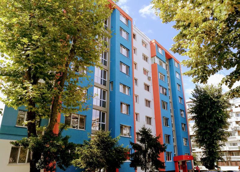 14 022 жилища в общо 195 многофамилни сгради са обновени през 2019 г.