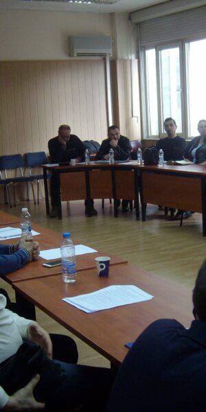 БАИС учредява регистър на фирми – изпълнители на изолационни работи