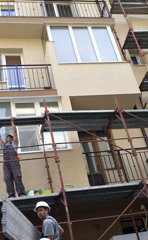 БАИС предлага мерки за предотвратяване на инциденти при изпълнение на изолационни работи