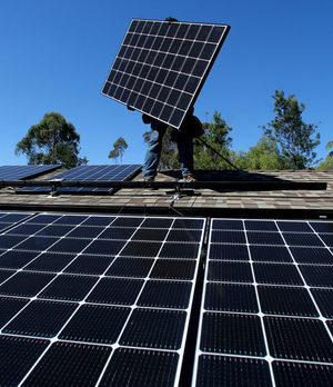Калифорния ще е първият щат, изискващ соларни панели върху новите домове