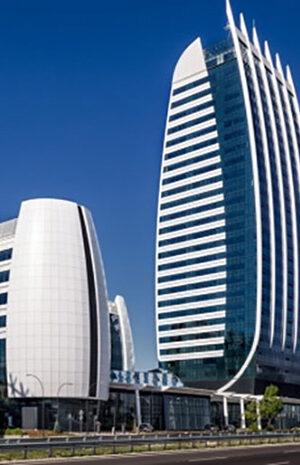 България е на 3-то място по ръст в строителството в Евросъюза