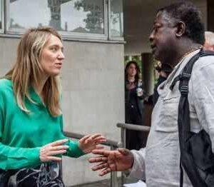 Лондон готви евакуация на хиляди британци от опасни общински жилища