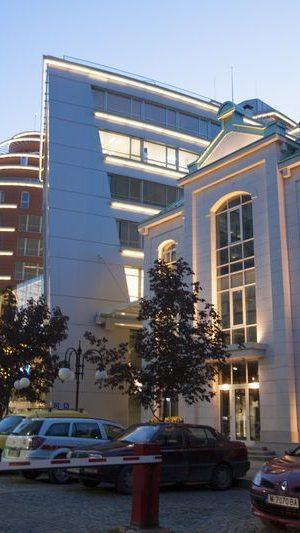 """""""Сан Стефано Плаза"""" със световен сертификат за устойчива сграда"""