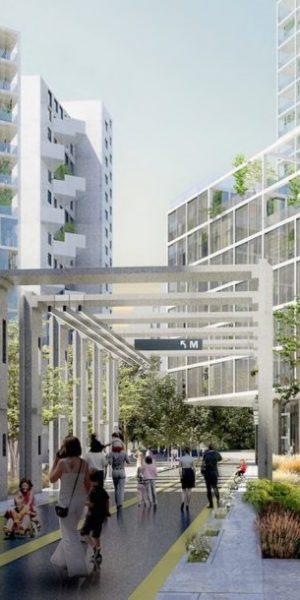 Амстердам превръща стар затвор в квартал, генериращ зелена енергия