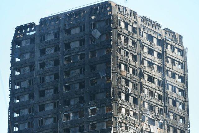 Отговорността за пожарната безопасност е на строителния бранш