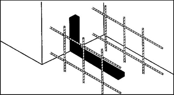 Нов продукт за хидроизолация на фуги: Кьостер самонабъбваща лента