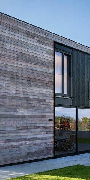 """""""Кис Хаус"""" предлага на пазара революционни пасивни къщи до ключ"""