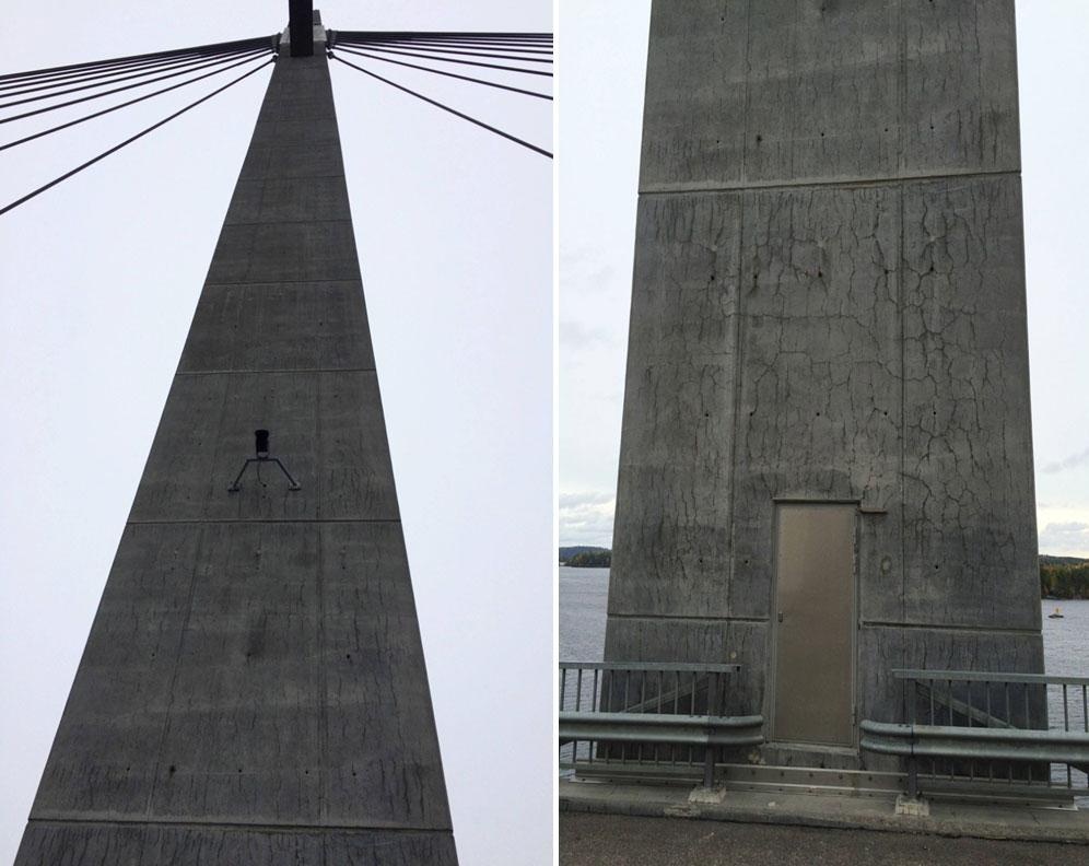 Кьостер Иперлан – високоефективен хидрофобизиращ импрегнационен гел за защита на бетона