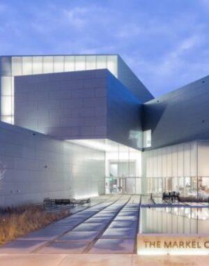 Музей на съвременното изкуство във Вирджиния става пример за устойчивост