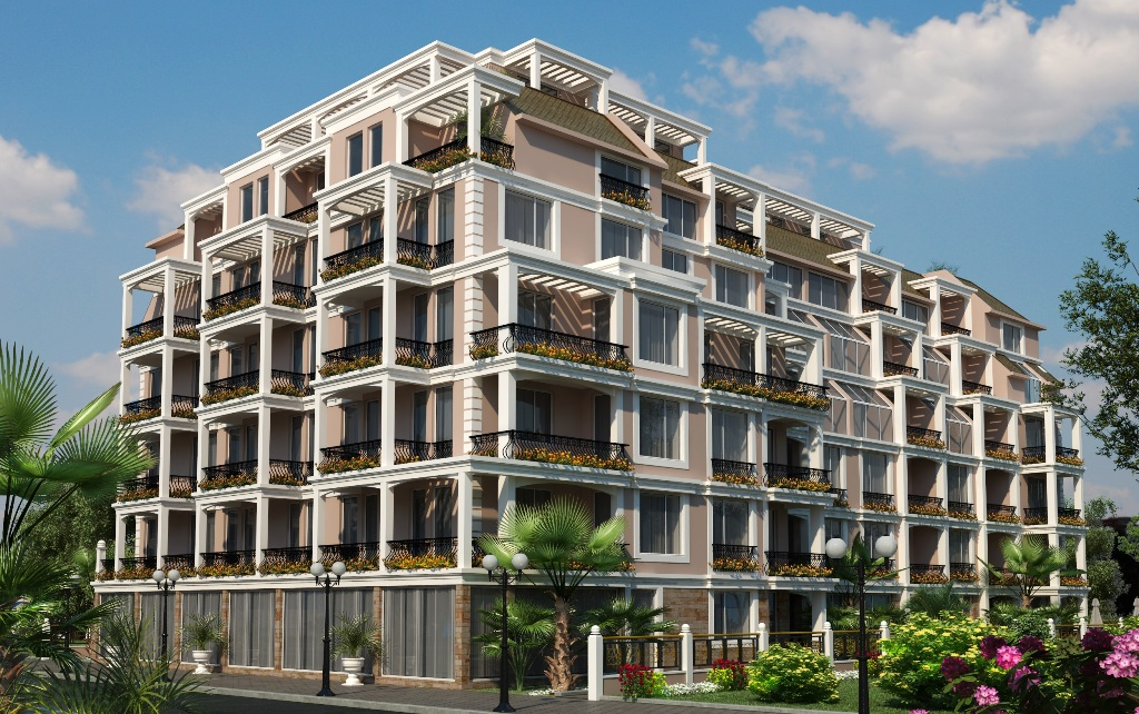 Над 60% от сделките са с нови жилища • БАИС