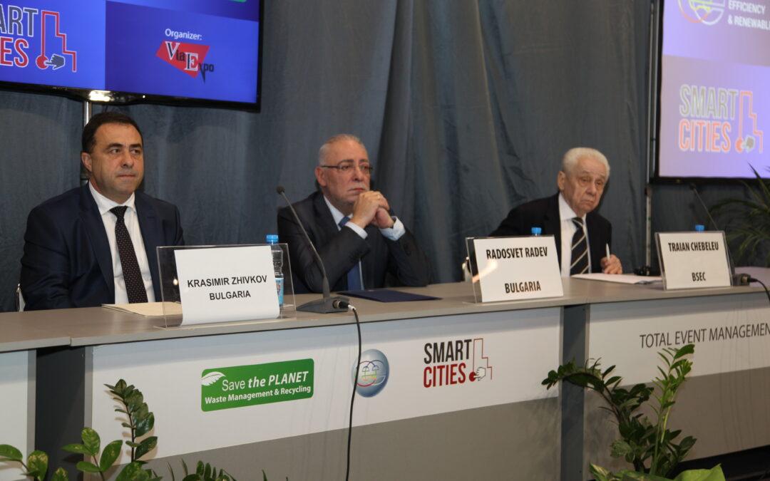 Успешно приключиха ЕЕ и ВЕИ и Smart Cities 2019