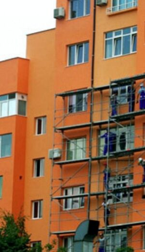 Почти 50 000 жилища са санирани от държавата през 2017г.