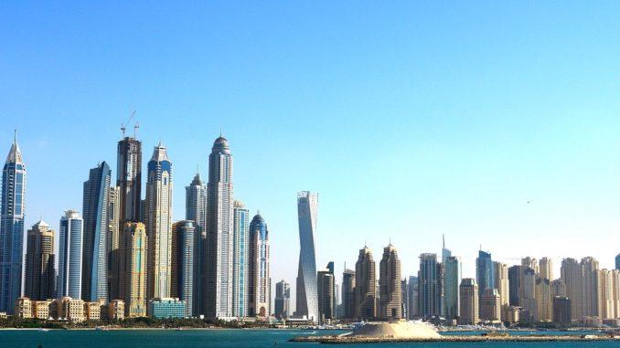 Дубай ще санира сгради, за да намали енергопотреблението
