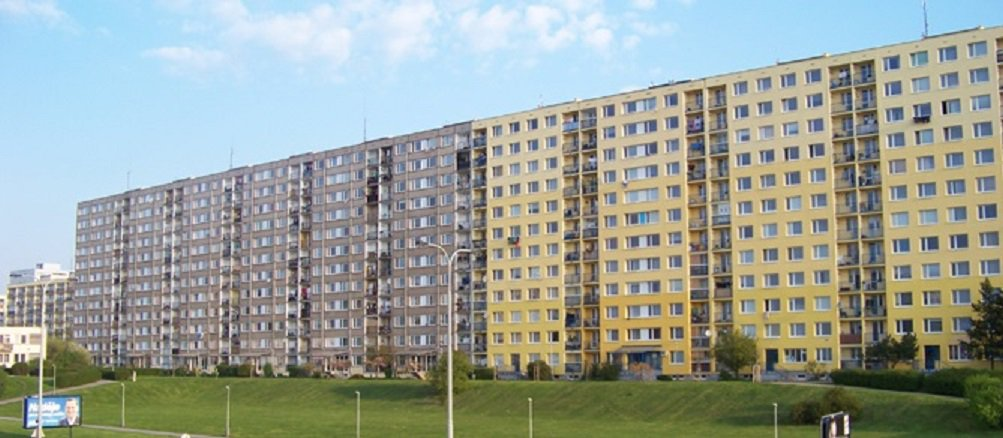 1902 блока са обновени по Националната програма за енергийна ефективност на многофамилни жилищни сгради