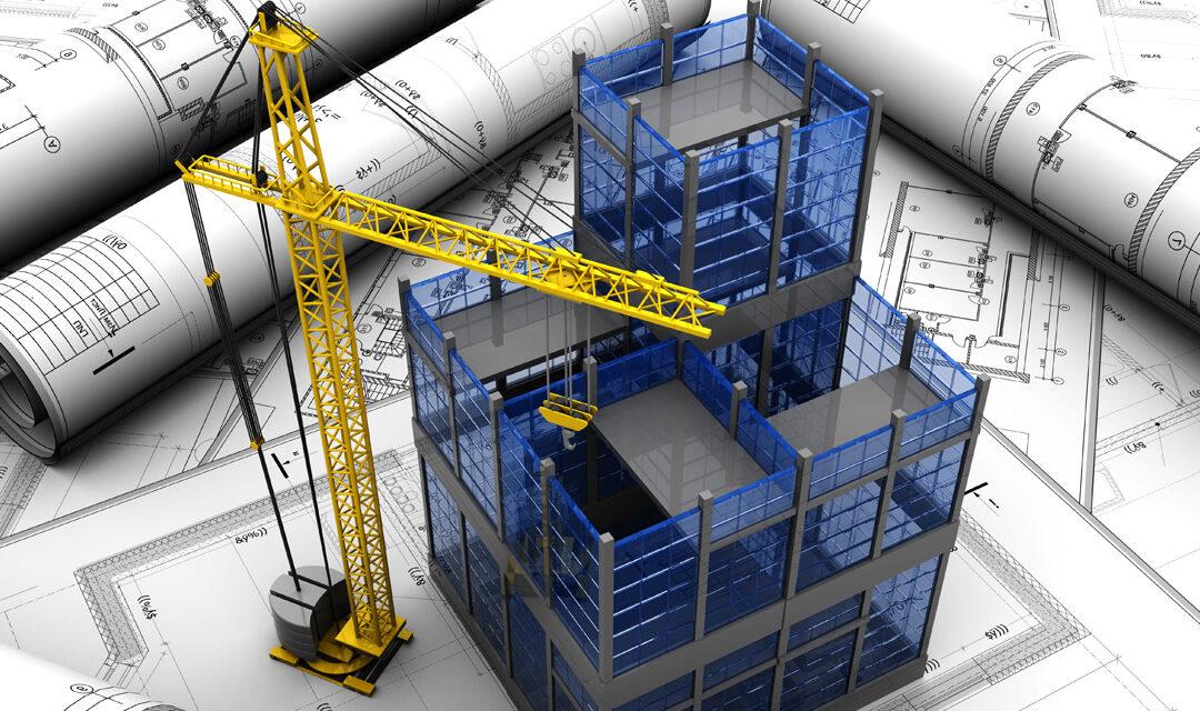 Строителният сектор е ключов за европейската икономика