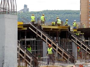 Бум в строителството бележи и второто тримесечие на годината