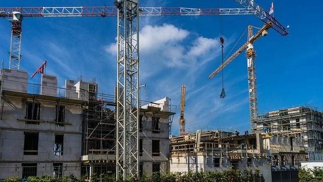 Строителството в България расте за девети пореден месец през ноември