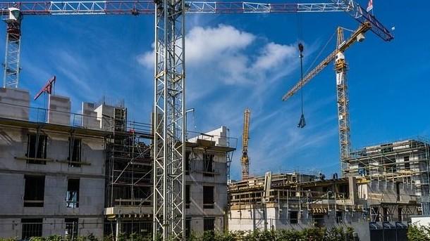 Строителната продукция в България отчита най-силния си ръст за януари от кризата насам