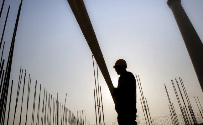 Строителството с рязък скок през 2017