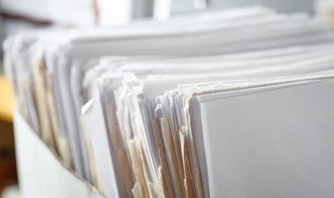 Ограничават хартиените документи по ЗУТ