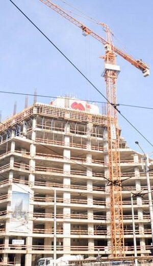 Камарата на архитектите иска изцяло нов строителен закон