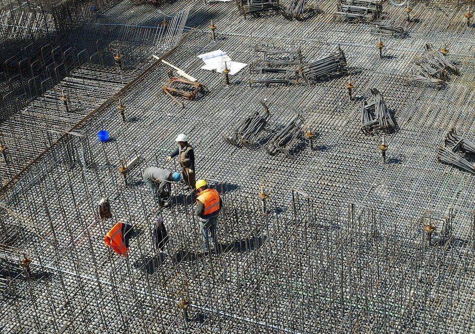 България е пета в ЕС по най-голям годишен спад на строителството през май