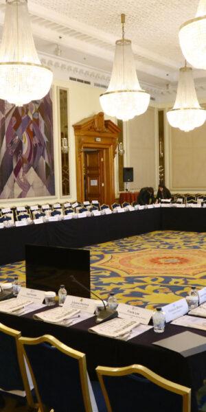 """Камарата на строителите в България и в. """"Строител"""" организират Седми дискусионен форум"""