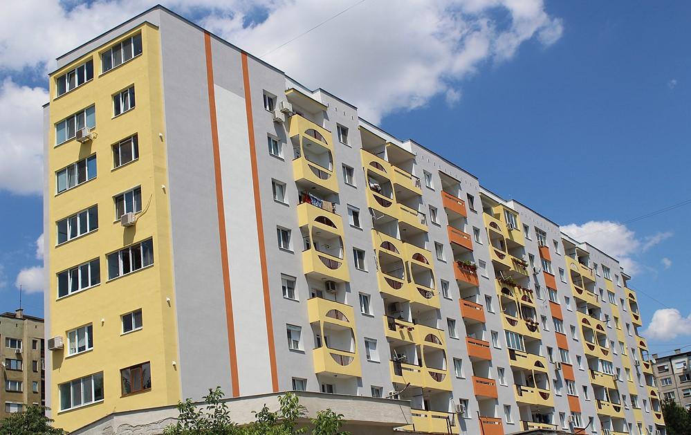 У нас само 7% от жилищата са енергийно ефективни