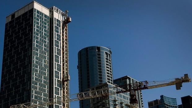 Зоните за небостъргачите в София ще се уточняват в общия устройствен план