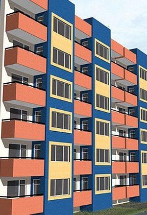 Предстои обявяването на  обществени поръчки за санирането на 36 блока в София