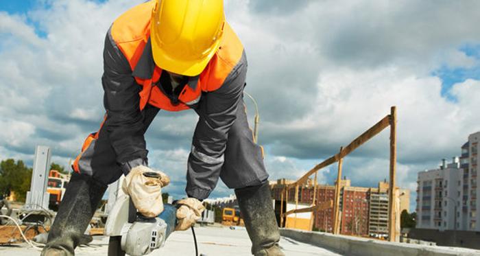 Прогнози за спад на жилищното строителство след кризата